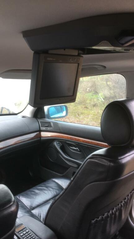 Afbeelding 6 van BMW 5-serie Touring 525i Executive