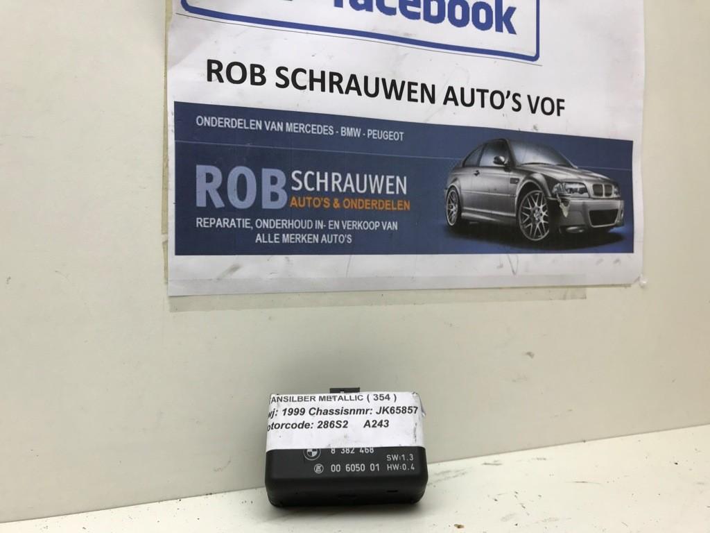 Afbeelding 2 van Regensensor origineel BMW E38/E39/E46/E53 8382468