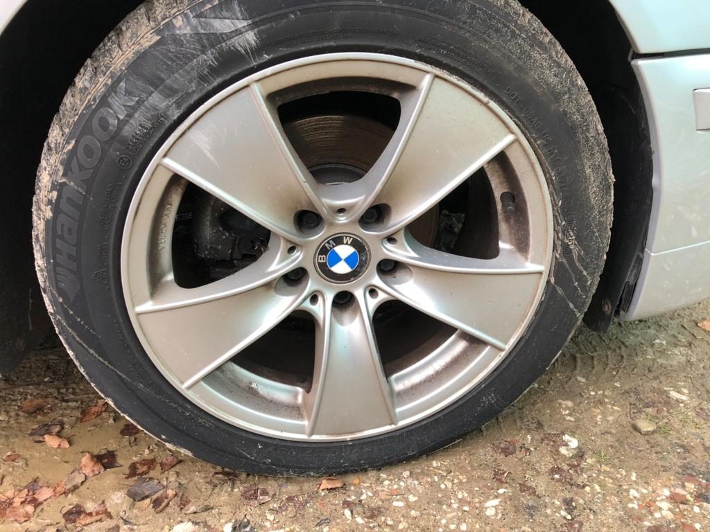 Afbeelding 16 van BMW 5-serie Touring 525i Executive