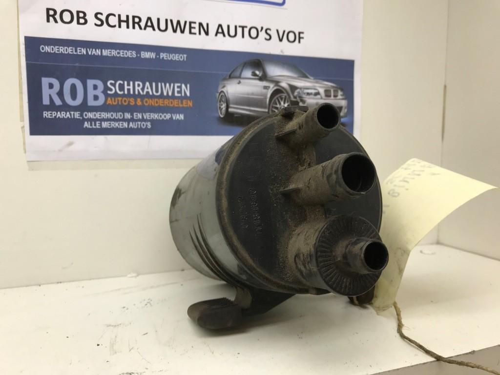 Afbeelding 2 van Actief koolfilter origineel BMW 3-serie E46  16131183797