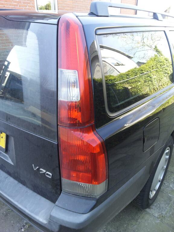 Afbeelding 22 van Volvo V70 2.4 D5