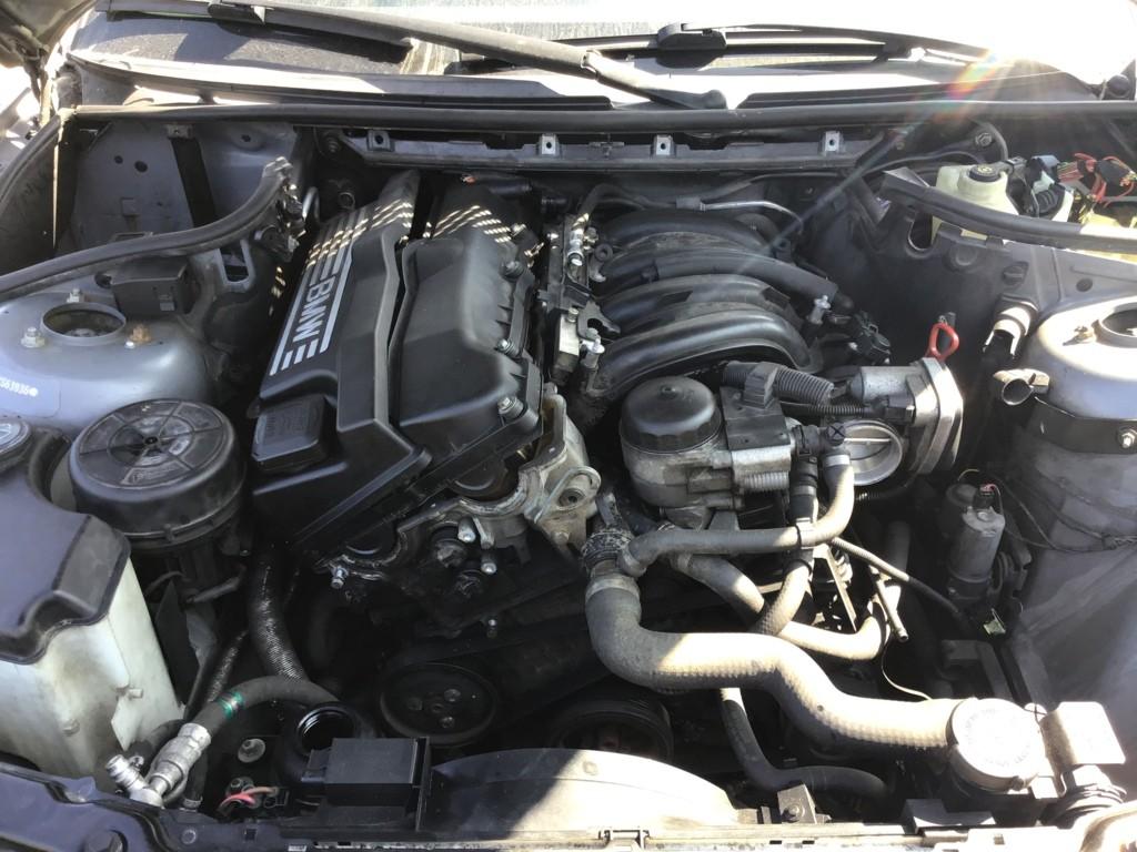 Afbeelding 14 van BMW 3-serie Compact 318ti