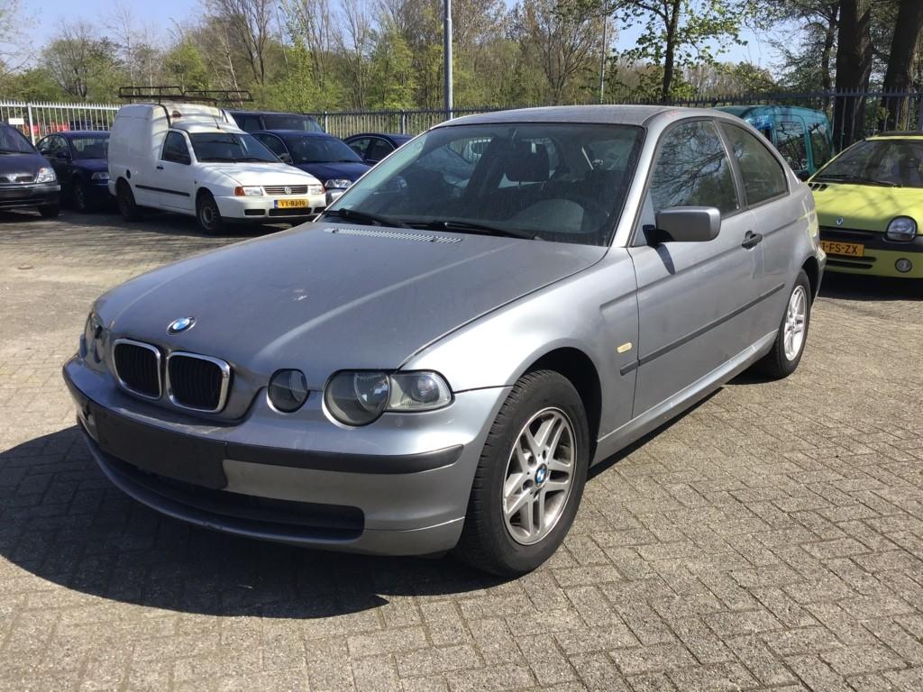 Afbeelding 1 van BMW 3-serie Compact 318ti