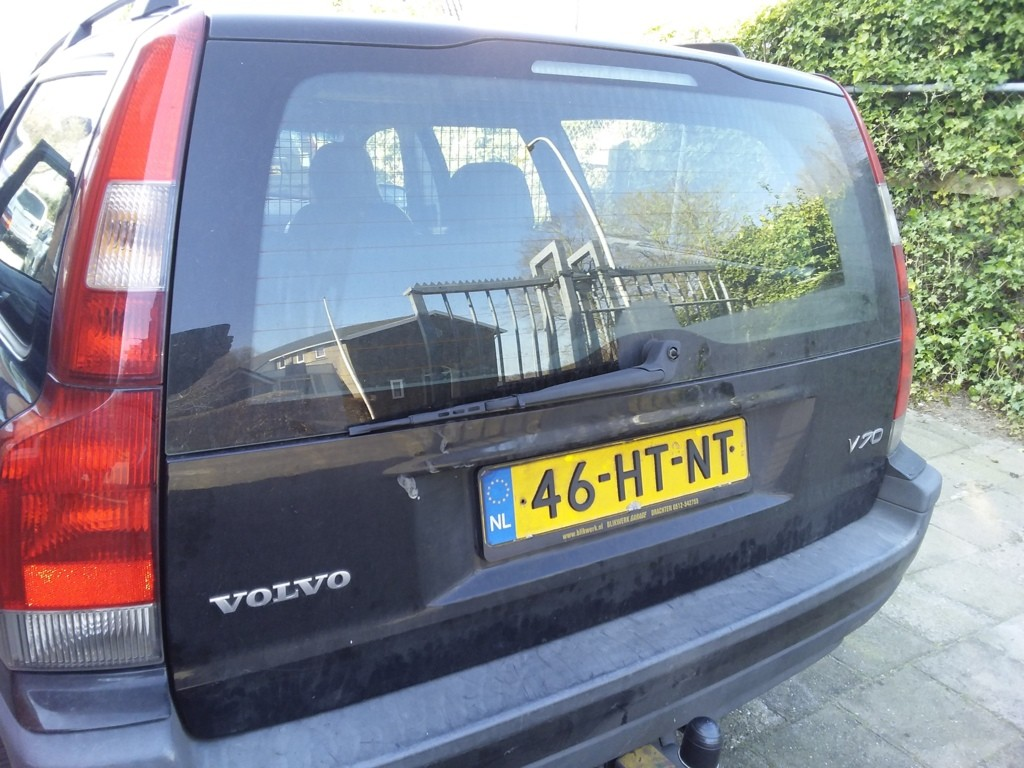 Afbeelding 20 van Volvo V70 2.4 D5