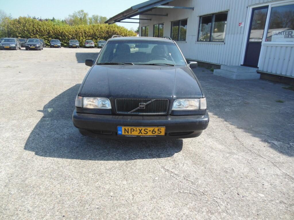 Afbeelding 1 van Volvo 850 2.5-20V GLT