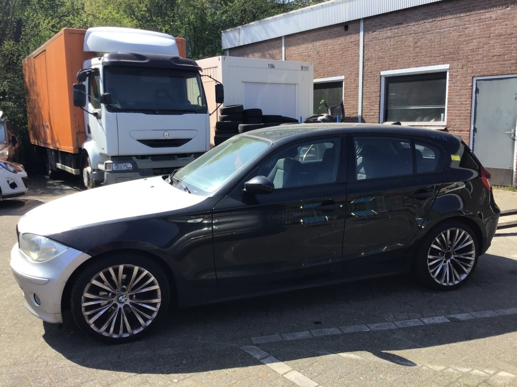 Afbeelding 4 van BMW 1-serie 118d High Executive