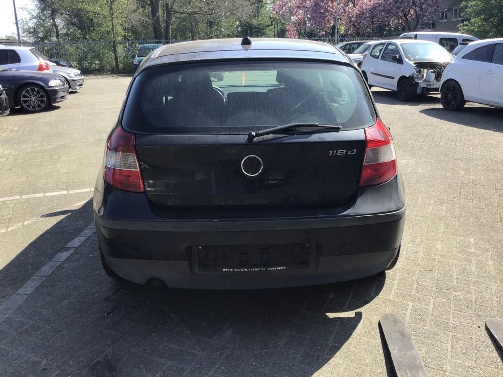 Afbeelding 8 van BMW 1-serie 118d High Executive