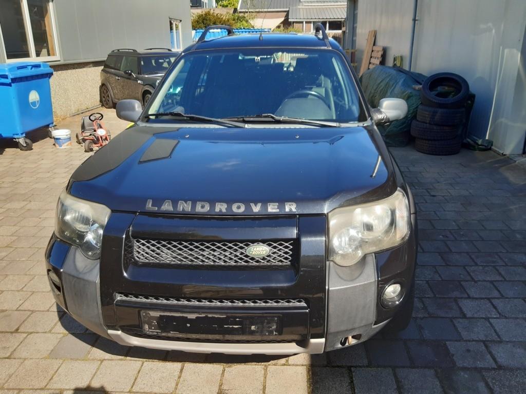 Afbeelding 45 van Land Rover Freelander Station Wagon 2.0 Td4 Sport