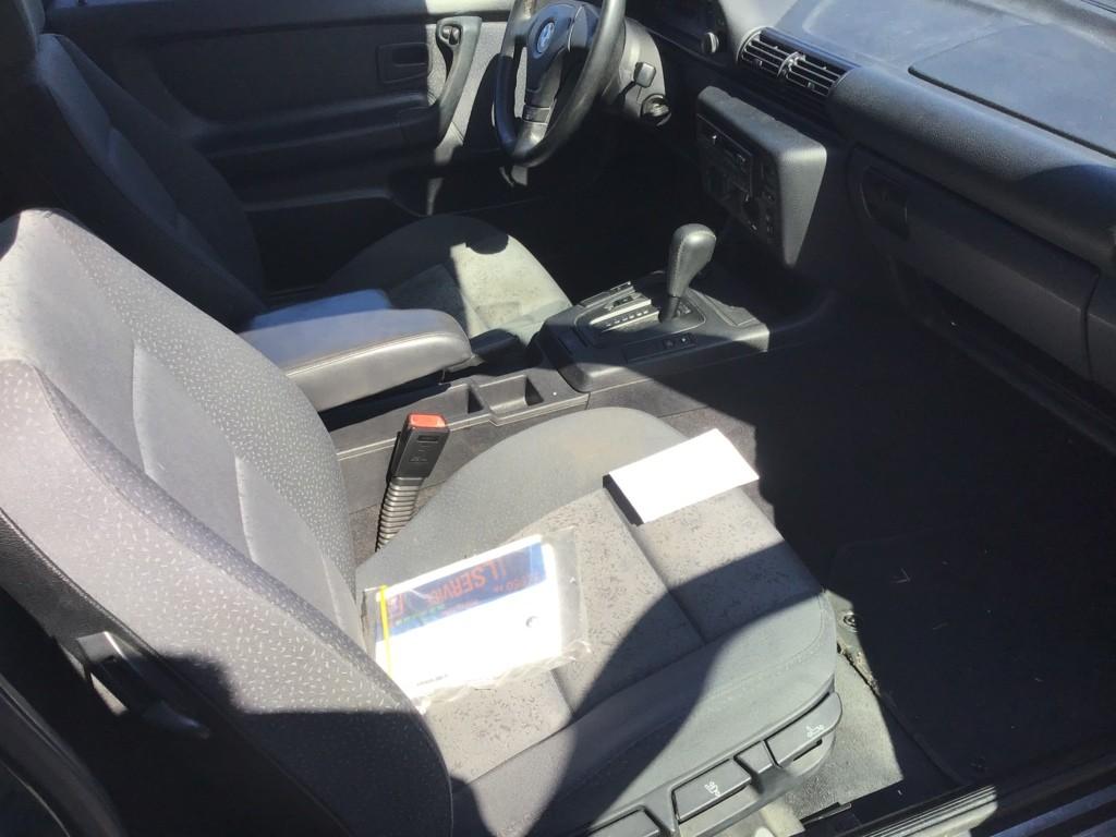 Afbeelding 10 van BMW 3-serie Compact 316i