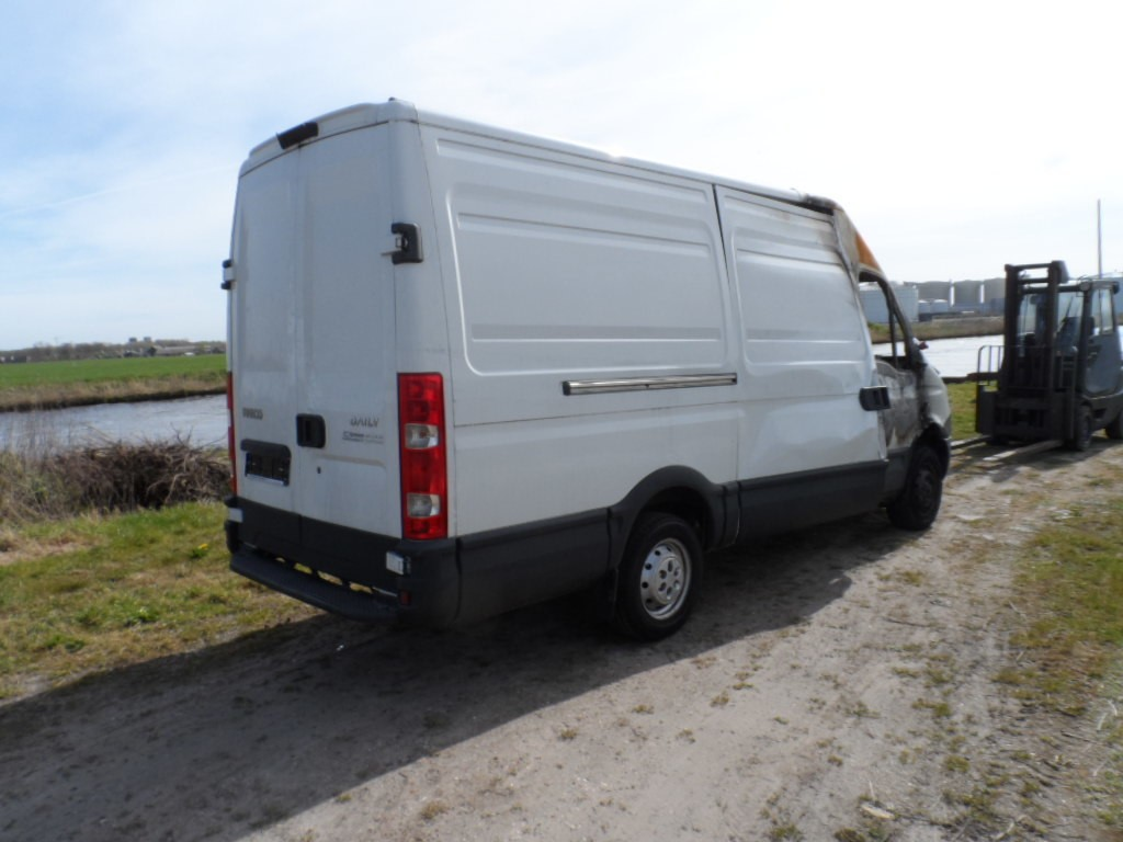 Afbeelding 4 van Iveco Daily 35 S 15V 330 H2