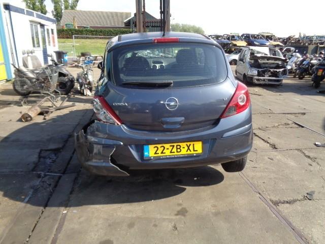 Afbeelding 4 van Opel Corsa 1.4-16V Cosmo