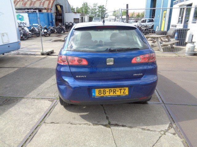 Afbeelding 4 van Seat Ibiza 1.9 SDI Reference