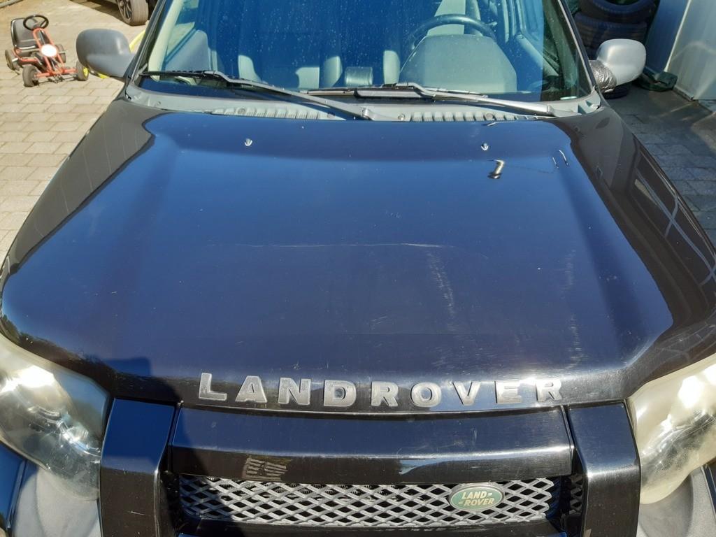 Afbeelding 54 van Land Rover Freelander Station Wagon 2.0 Td4 Sport