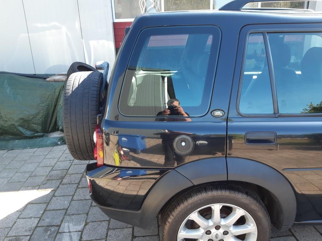 Afbeelding 50 van Land Rover Freelander Station Wagon 2.0 Td4 Sport
