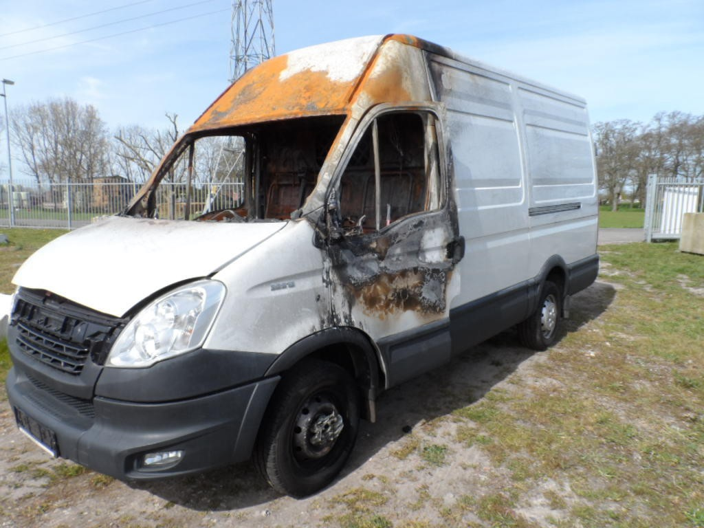 Afbeelding 1 van Iveco Daily 35 S 15V 330 H2
