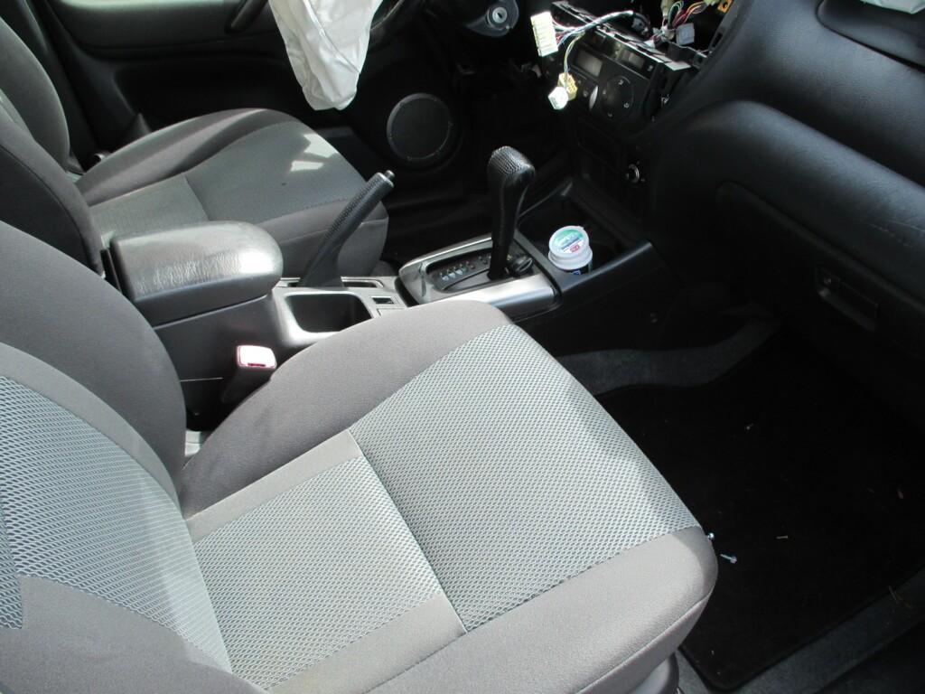 Afbeelding 9 van Toyota RAV4 2.0-16V VVT-i Sol