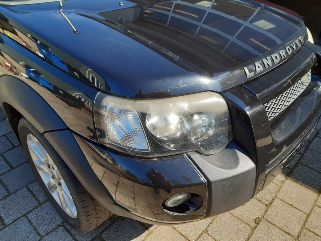 Afbeelding 53 van Land Rover Freelander Station Wagon 2.0 Td4 Sport