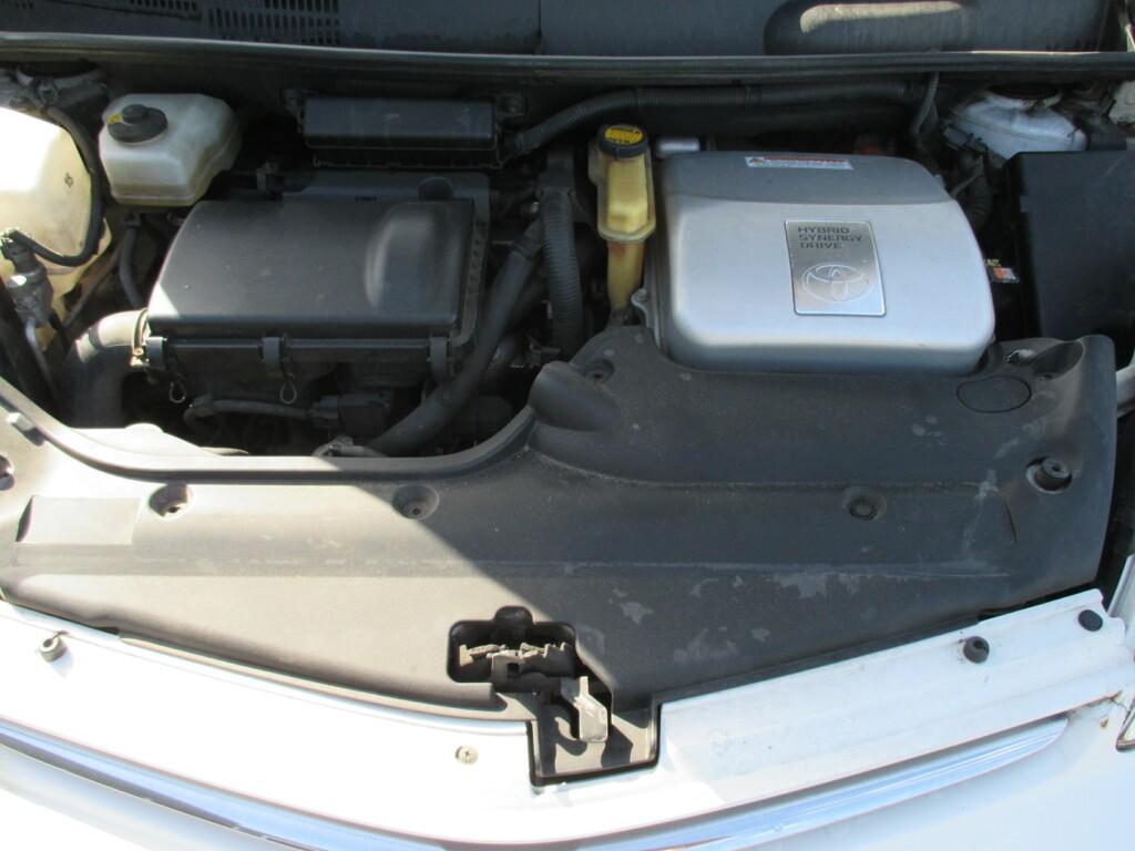 Afbeelding 5 van Toyota Prius 1.5 VVT-i Comfort
