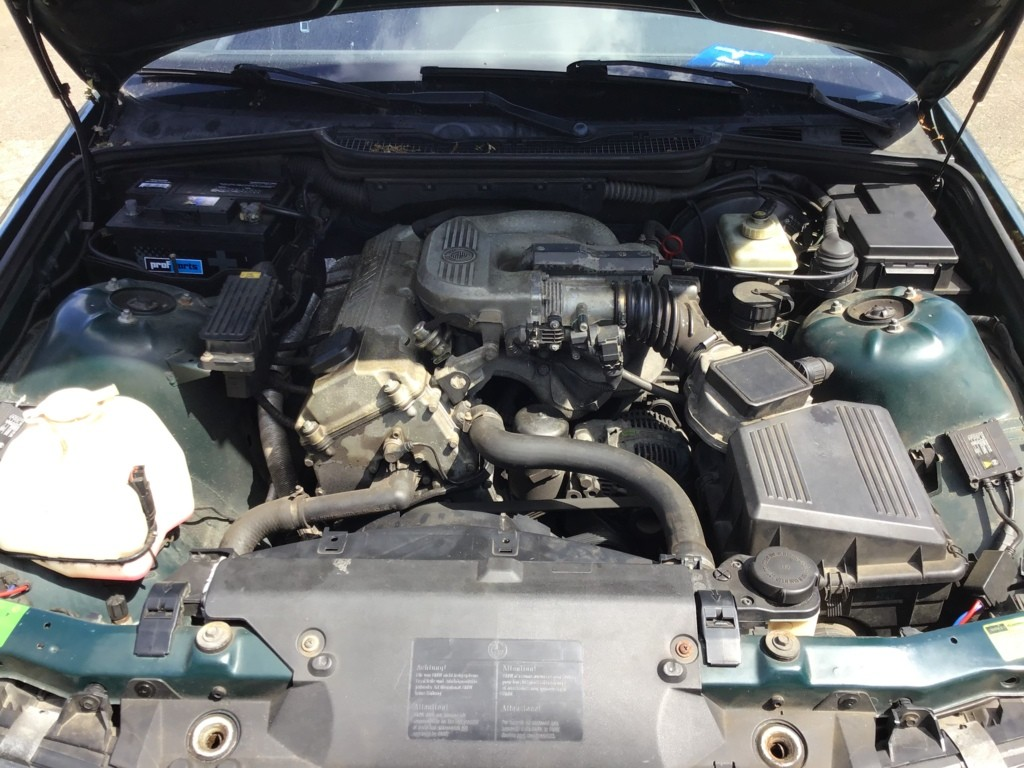 Afbeelding 9 van BMW 3-serie 316i Edition