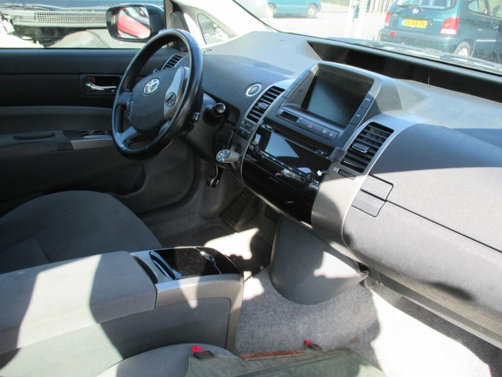 Afbeelding 4 van Toyota Prius 1.5 VVT-i Comfort