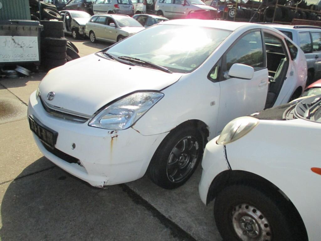 Afbeelding 6 van Toyota Prius 1.5 VVT-i Comfort