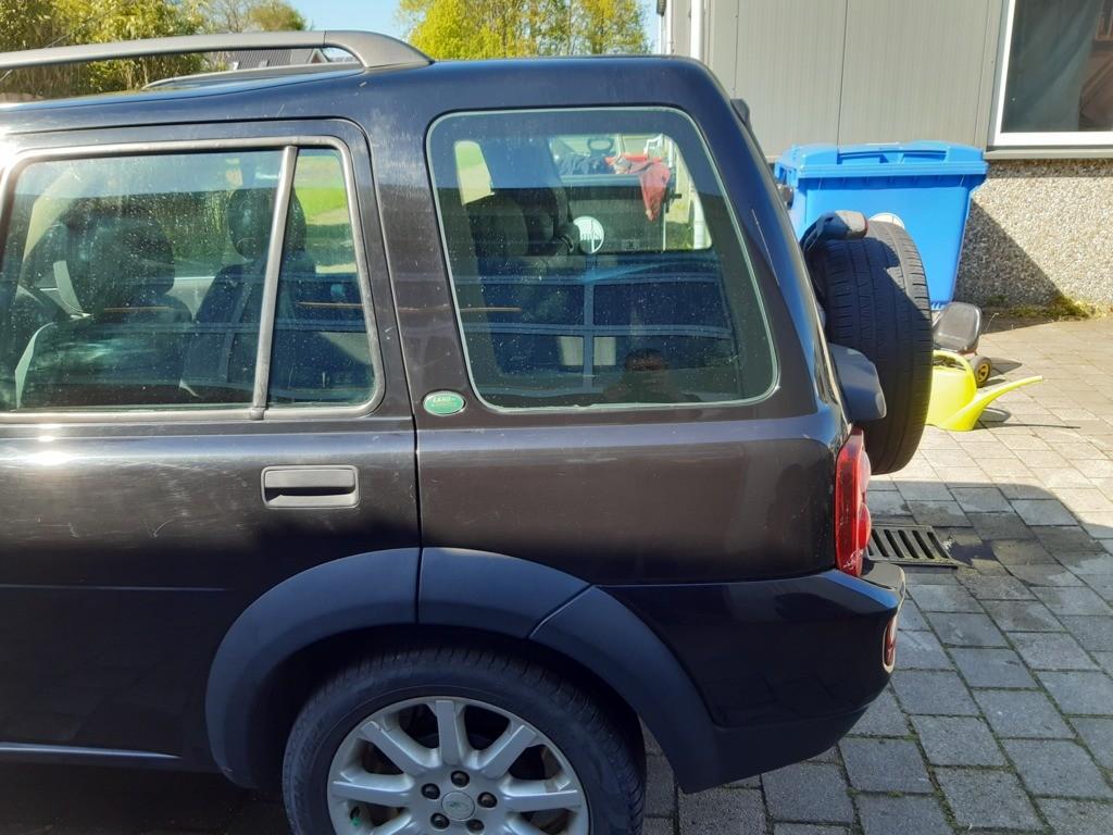 Afbeelding 22 van Land Rover Freelander Station Wagon 2.0 Td4 Sport