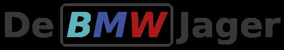 De BMW Jager logo