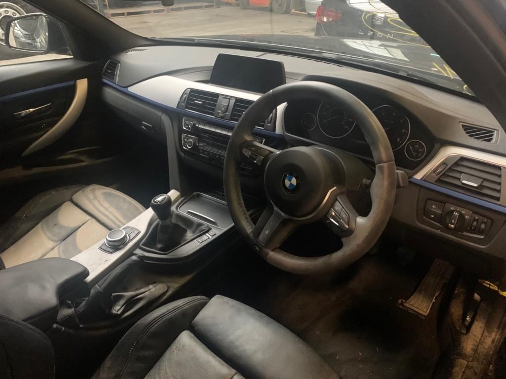 Afbeelding 8 van BMW 3-serie 320d Edition M Sport Shadow High Executive