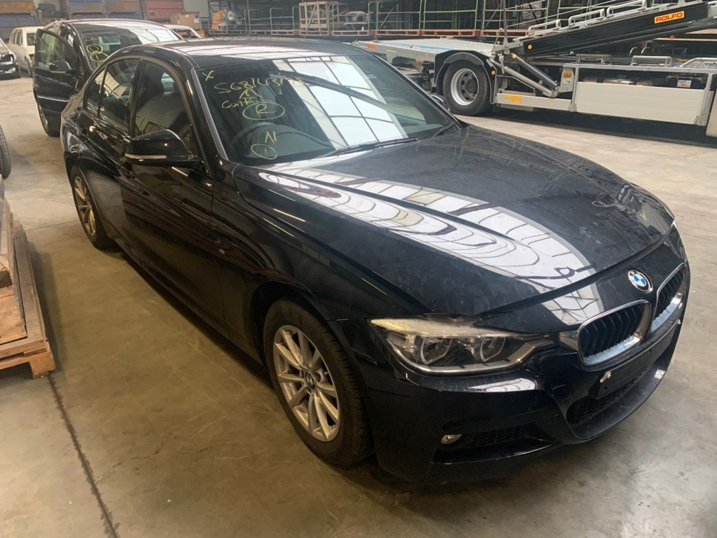 Afbeelding 3 van BMW 3-serie 320d Edition M Sport Shadow High Executive