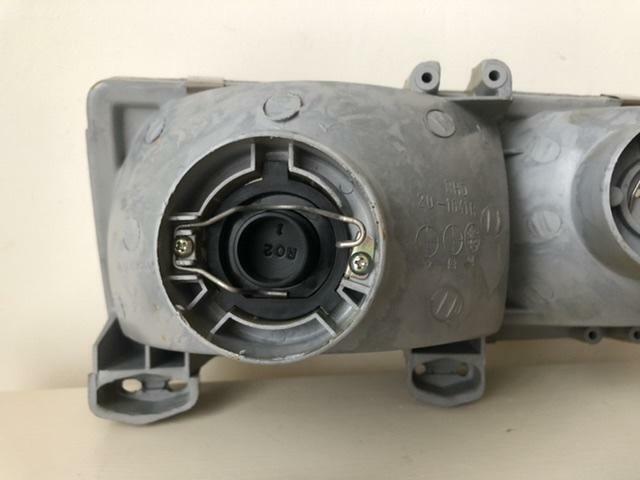 Afbeelding 9 van Koplamp Honda Civic IV HB Sedan links TYC 20-1603-00-2