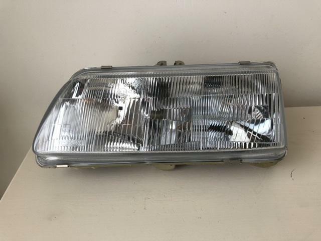 Afbeelding 1 van Koplamp Honda Civic IV HB Sedan links TYC 20-1603-00-2