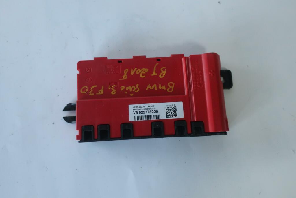 Afbeelding 1 van Module accubewaking BMW 3-serie F30/F80 LCI 15->V6922775205
