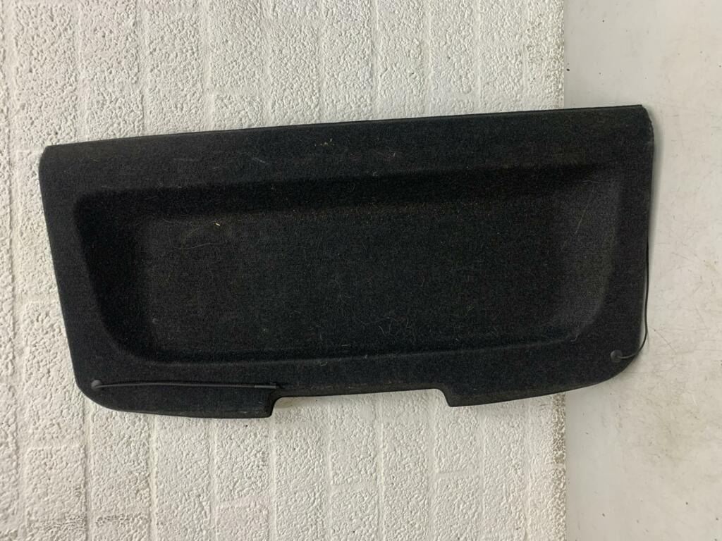 Afbeelding 1 van Hoedenplank Fiat Grande Punto ('05-'11)5-deurs