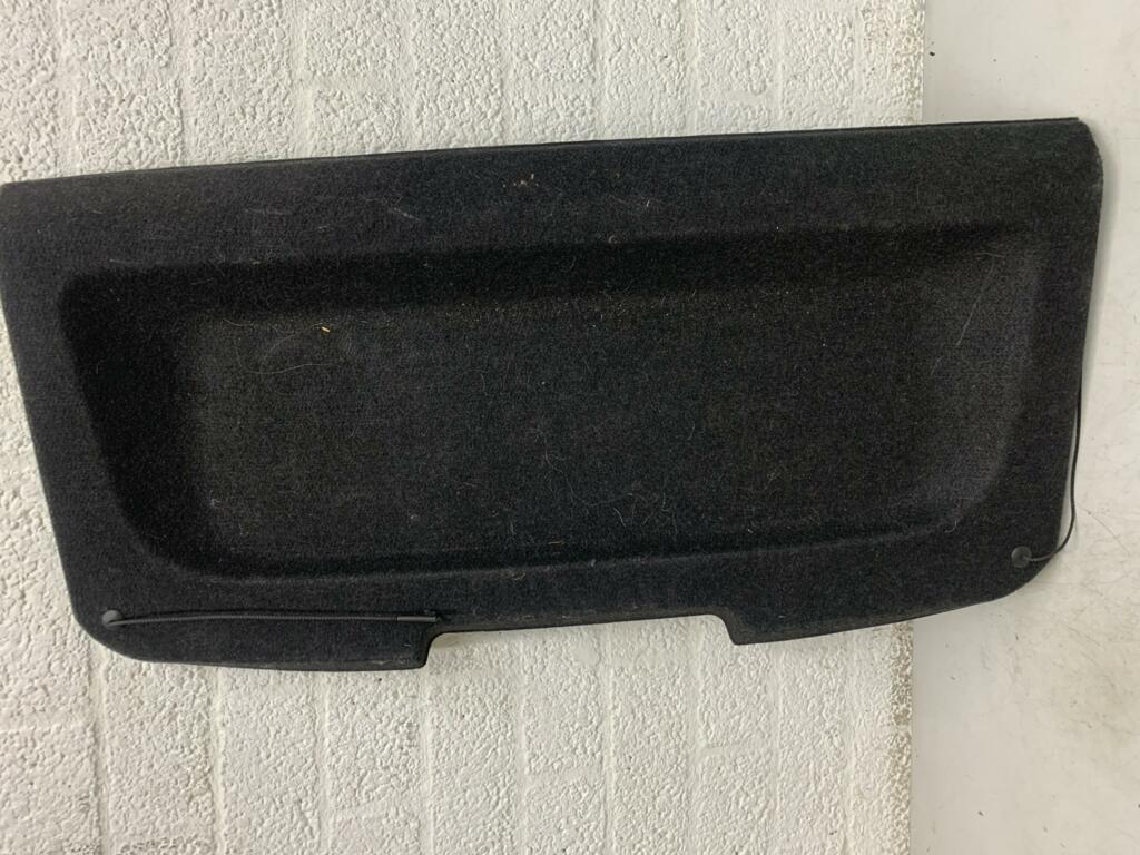 Afbeelding 2 van Hoedenplank Fiat Grande Punto ('05-'11)5-deurs