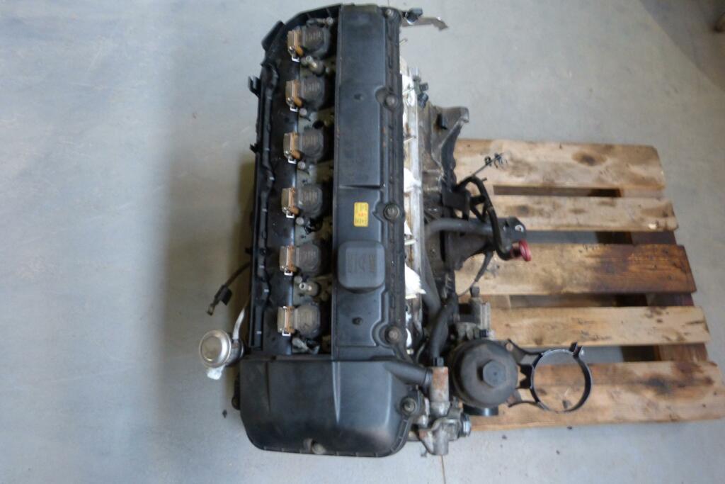 Afbeelding 1 van MotorblokBMW m54 226s1 2.2 liter e39 e46 e60