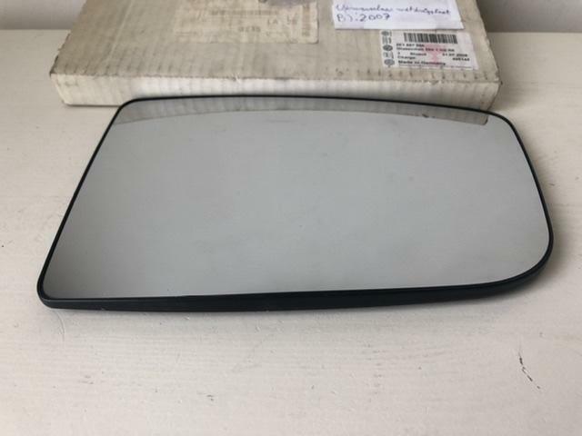 Afbeelding 2 van Spiegelglas rechtsboven origineel VW Crafter 2E1857588