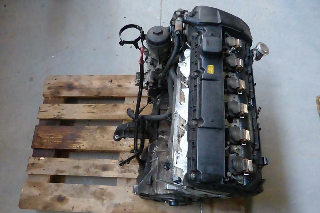 Afbeelding 4 van MotorblokBMW m54 226s1 2.2 liter e39 e46 e60