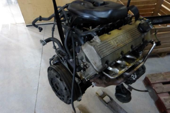 Afbeelding 3 van MotorblokBMW 3-serie316i 318i m43 motor ook z3