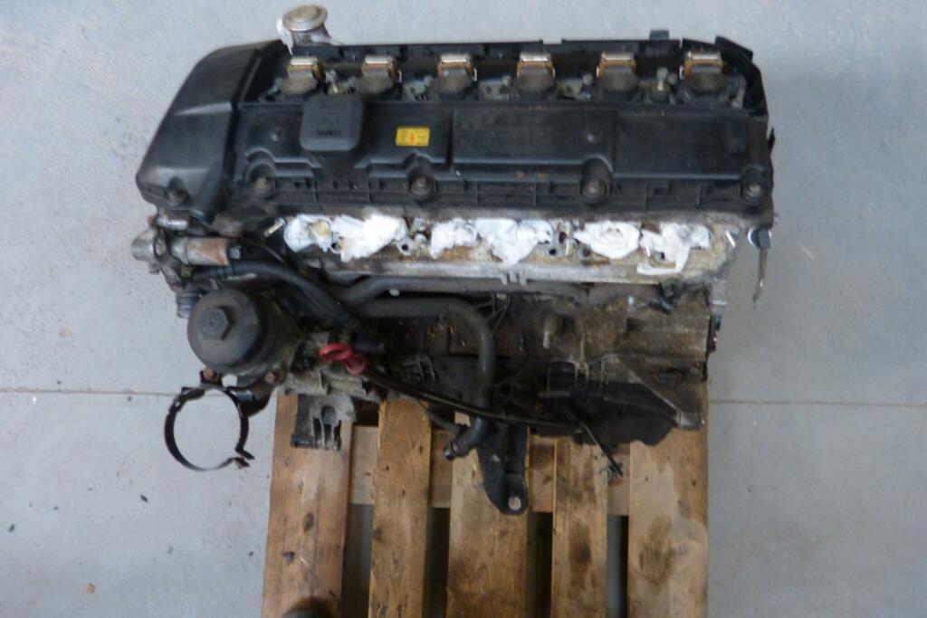 Afbeelding 3 van MotorblokBMW m54 226s1 2.2 liter e39 e46 e60