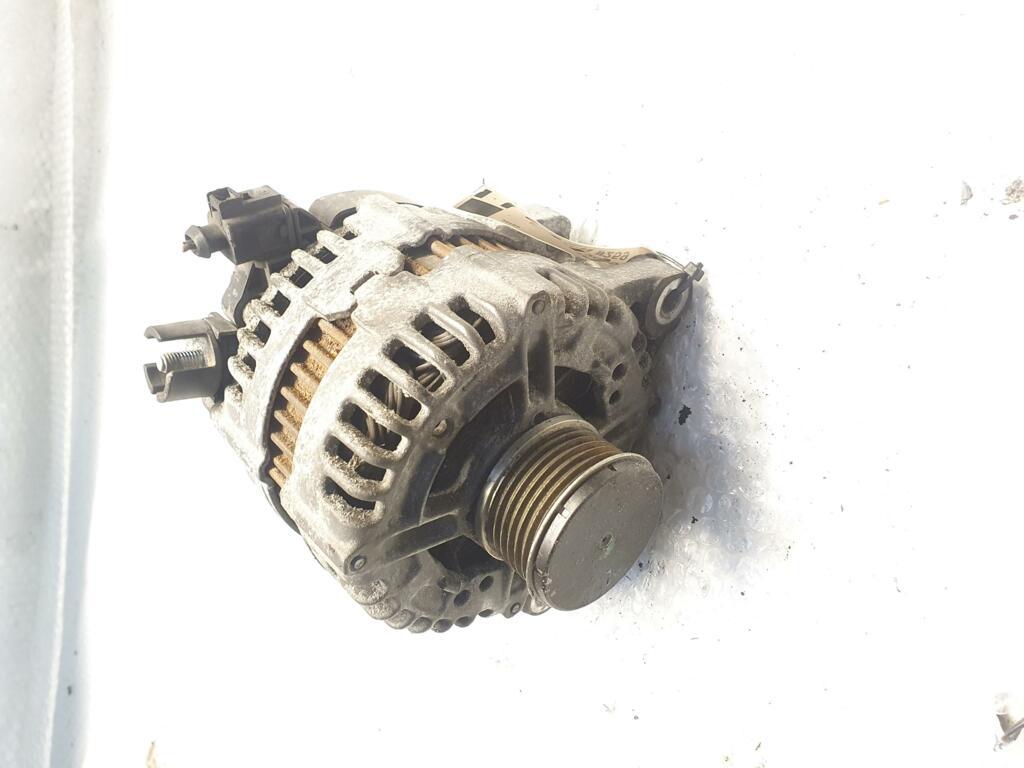 Afbeelding 1 van DynamoFord s max 2.0L DURATORQ-TDCI
