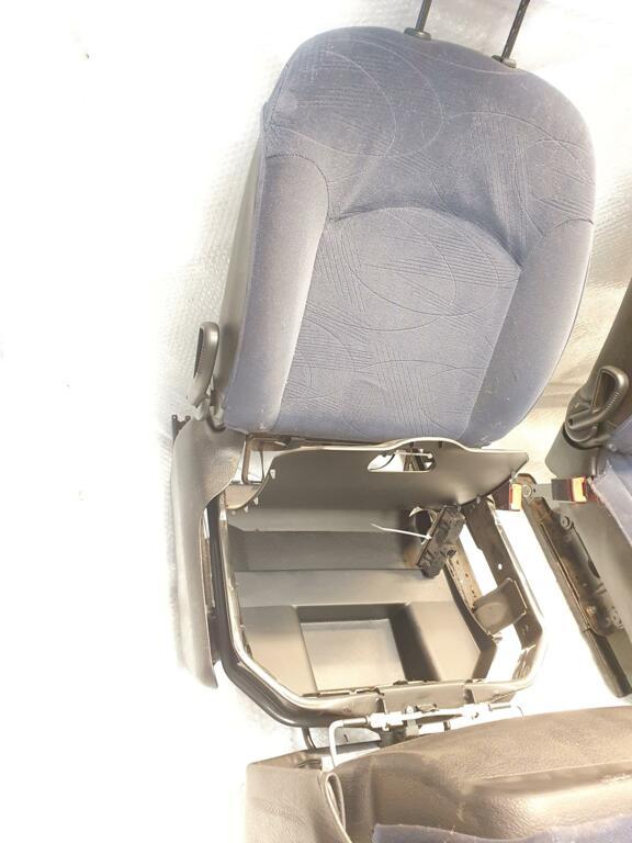 Afbeelding 2 van AutostoelPeugeot 206 1.4 XR ('98-'09)