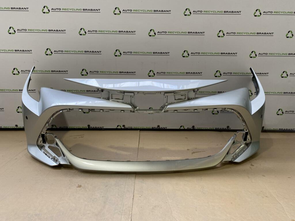 Afbeelding 1 van VoorbumperToyota Corolla 7 52119-02P40