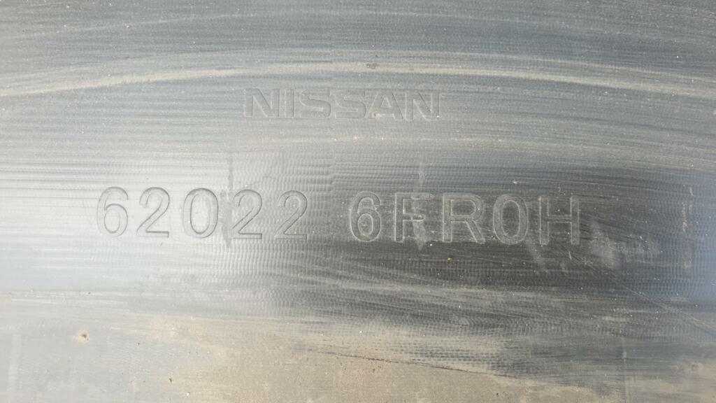 Afbeelding 4 van Nissan X-Trail T32 Voorbumper 62022 6FROH