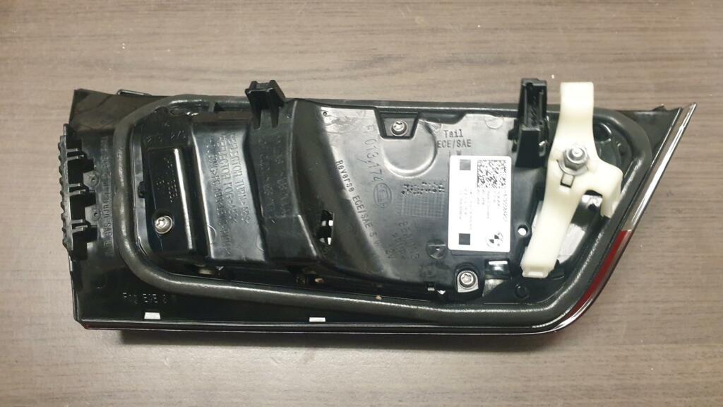 Afbeelding 2 van BMW 3-serie G20 LED Achterlicht rechtsH8795584207