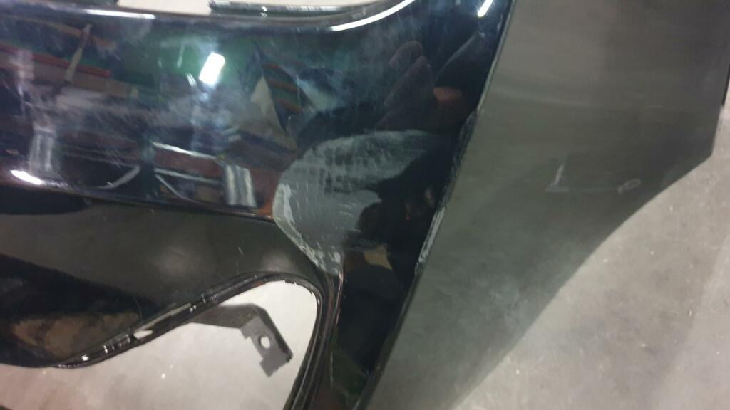 Afbeelding 4 van Chevrolet Corvette C7 Z06 Achterbumper 84411636