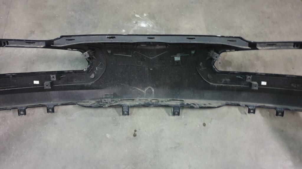 Afbeelding 2 van Chevrolet Corvette C7 Z06 Achterbumper 84411636