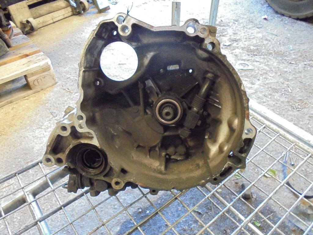 Afbeelding 1 van 5-versnellingsbak Daihatsu Cuore VI 1.0-12V Kyoto ('03-'09)