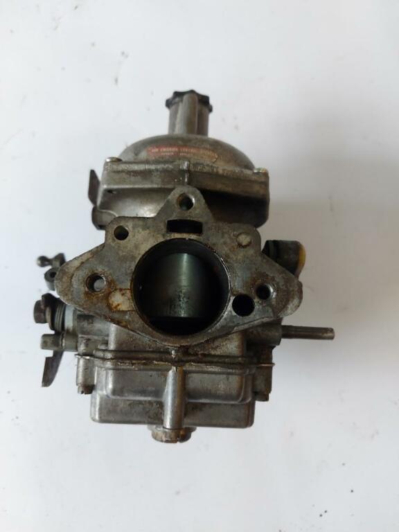 Afbeelding 3 van Carburateurstromberg Volvo Amazon 142 144 145237436 B20