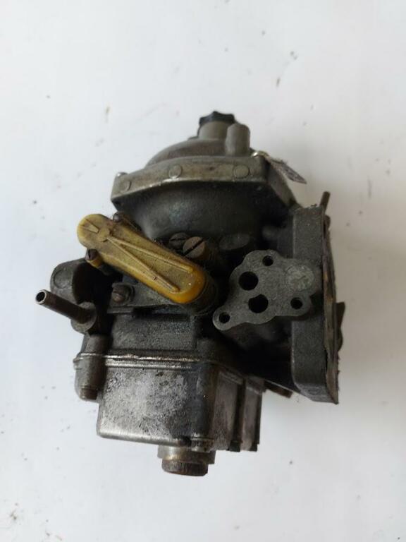 Afbeelding 2 van Carburateurstromberg Volvo Amazon 142 144 145237436 B20