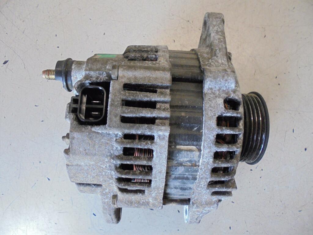 Afbeelding 3 van Dynamo 70a Mazda Demio 1.3 GLX ('98-'03) LR170764